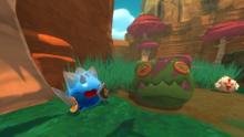 Heroic Adventurer Goblin Toy 1