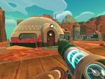 Robo Ranger Chroma Preview