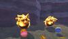 Gold Largos Mod (2)