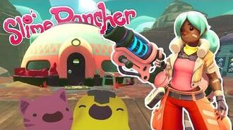 A New Home! - Slime Rancher Ep.25