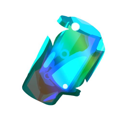 Glass Shard