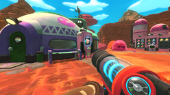 Slime Rancher Better Homes and Gordos Update 1
