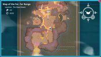 GildedGingerLocation over-bridge-arch map