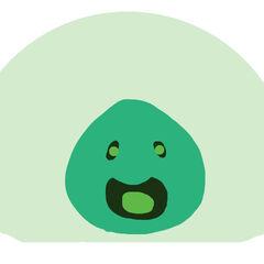 Rad Slime by FriendlessPhoton
