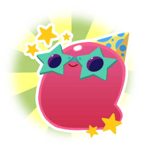 Slime Rancher Christmas 2020 Party Weekend | Slime Rancher Wikia | Fandom