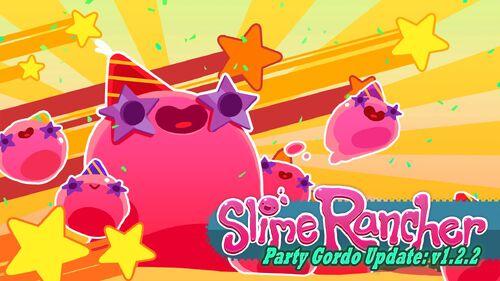 Slime Rancher 1.2.2 Party Gordo (1)