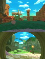 Slime Rancher Development Ancient Ruins