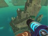 Treasure Pods/The Slime Sea