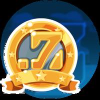 7Zee Rewards Logo