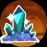 CrystalCluster