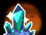 Crystal Cluster