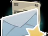 Starmail