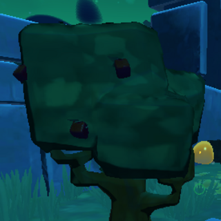 A Cuberry Tree in <a href=