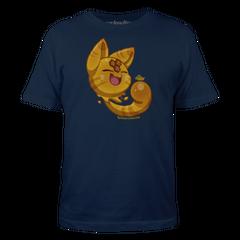 ♂ Honey Tabby T-Shirt.