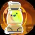ButterscotchSlimeLamp
