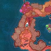 DryReef Rock Map