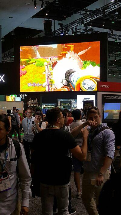 Slime Rancher Development E3 (3)