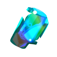 Esquirla de Cristal