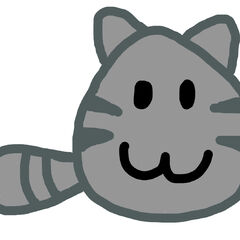 Tabby Slime by FriendlessPhoton