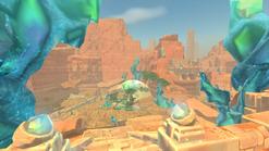 Glass Desert 2
