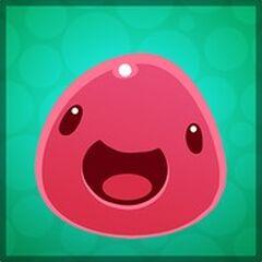 Pink Slime's avatar on Steam