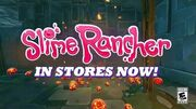 Slime Rancher - In Stores Now!