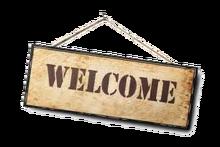 WelcomeNew