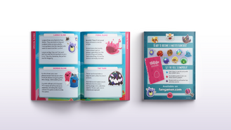 Slimepedia Booklet 3