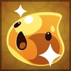 Gold Slime's avatar on Steam