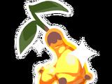 Jengibre Dorado