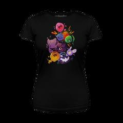 ♀ Slimes on the Range T-Shirt.