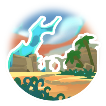 The Glass Desert Slime Rancher Wikia Fandom Powered By Wikia