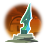 Thundering Glass Sculpture-2-