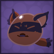 Disgusted hunter slime STEAM avatar 184x184