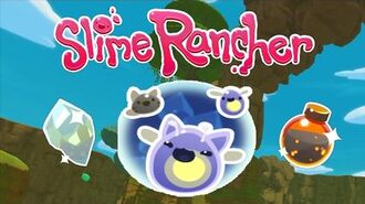 Slime Rancher All New Resource Treasure Pod Locations