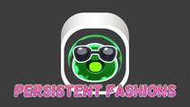Persistent Fashions Mod