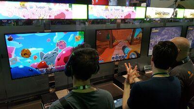 Slime Rancher Development E3 (4)