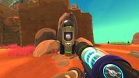 Chime Changer (Screenshot)