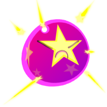 Meteor slime icon 2