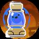BlueSlimeLamp