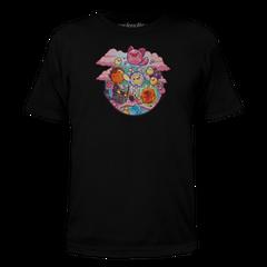 ♂ Happy Slimes T-Shirt T-Shirt.