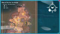 GildedGingerLocation eastern-canyon-middle-ledge map