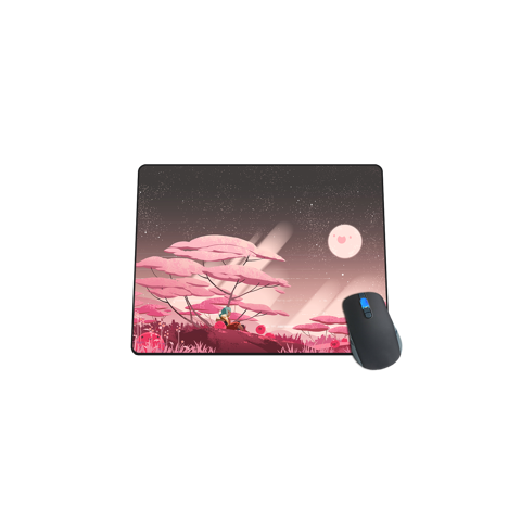 Far, Far range mouse pad.