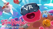VRPlaygroundAnnouncement