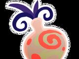 Cebolla Extraña
