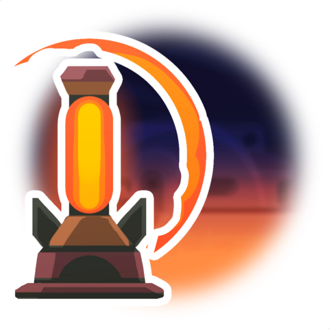 The Incinerator icon prior to Update 1.3.1