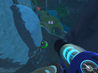Treasure Pods/The Wilds | Slime Rancher Wikia | FANDOM
