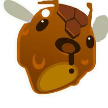 Honey Phosphor Largo