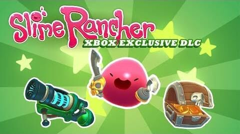 Slime Rancher - Xbox One Exclusive DLC Trailer