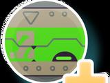 Treasure Pods
